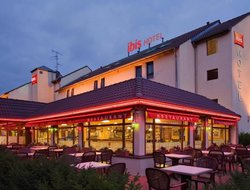 Top-5 hotels in the center of Ostwald