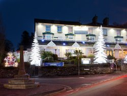 Pets-friendly hotels in Ambleside