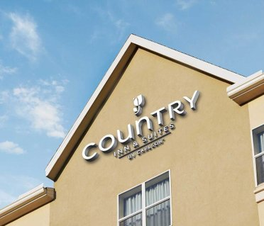 Country Inn & Suites - Lawrenceville