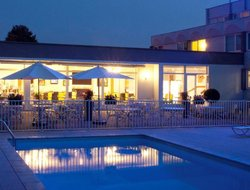 Pets-friendly hotels in Sausheim