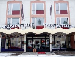 Pets-friendly hotels in Soderhamn