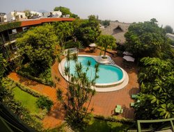 Pets-friendly hotels in El Salvador