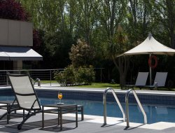 Sant Cugat del Valles hotels with swimming pool