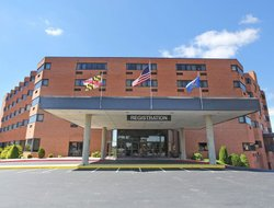 Business hotels in Hagerstown