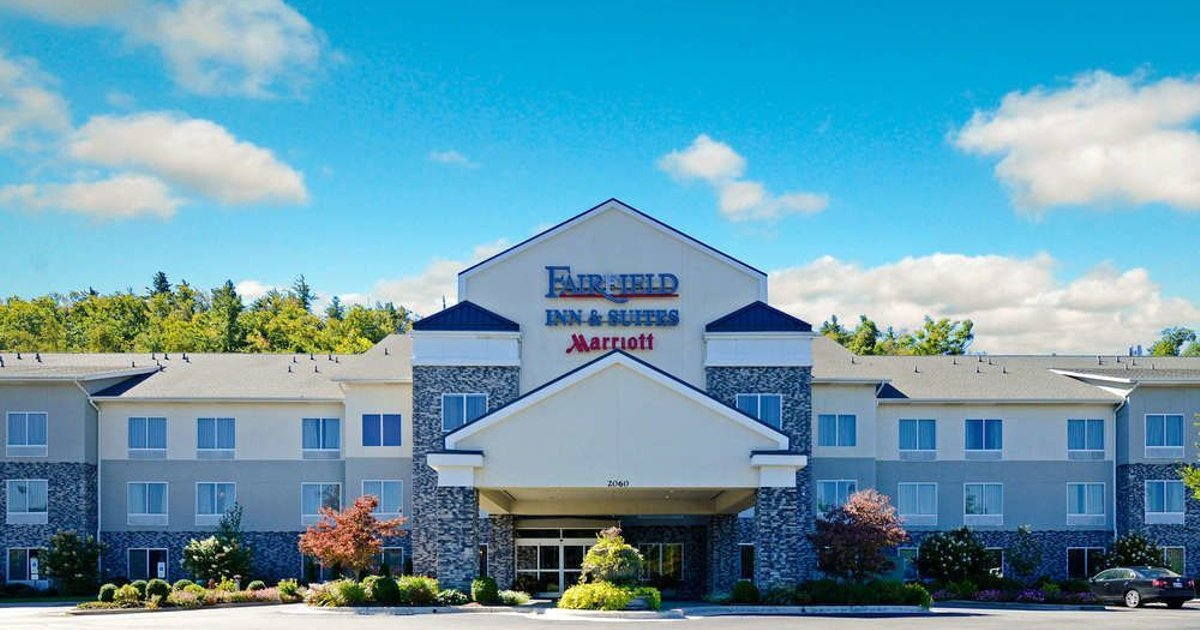 Fairfield Inn & Suites - Boone
