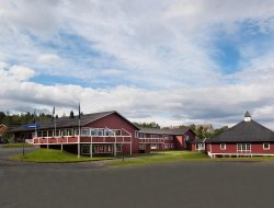 Narvik hotels with restaurants