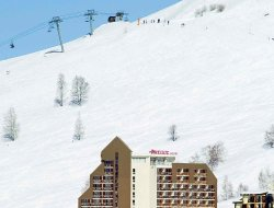 The most popular Les Deux-Alpes hotels