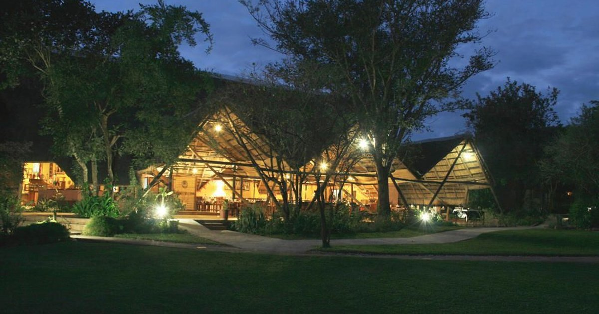 Protea Hotel by Marriott Lusaka Safari Lodge