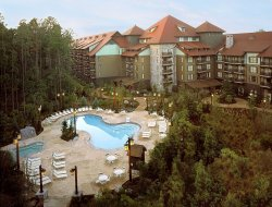Lake Buena Vista hotels for families with children