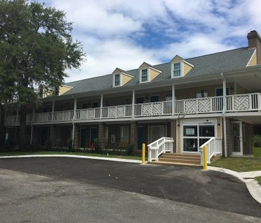 Best Western Plus St. Simons