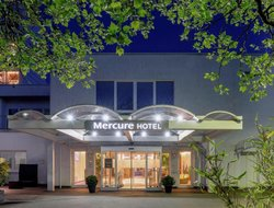 Top-10 hotels in the center of Sindelfingen