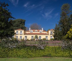 Funchal: CityBreak no Casa Velha do Palheiro desde 178€