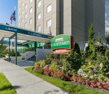 Courtyard by Marriott New York JFK Airport