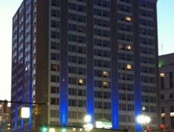 Business hotels in Detroit
