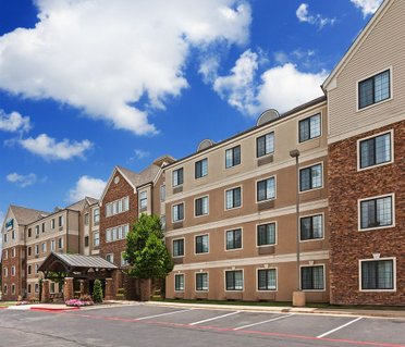 Staybridge Suites Austin Round Rock
