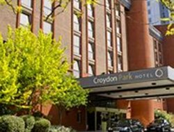 The most expensive Croydon hotels