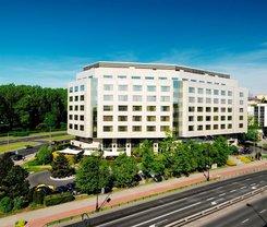 Varsóvia: CityBreak no Regent Warsaw Hotel desde 61€
