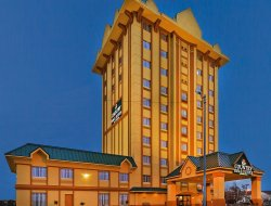 Business hotels in Bethany