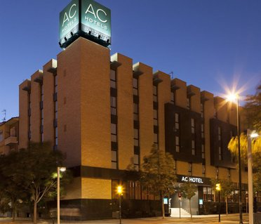 AC Hotel Zaragoza Los Enlaces, a Marriott Lifestyle Hotel