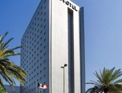 Business hotels in Monterrey