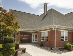 Top-7 hotels in the center of Bridgeton