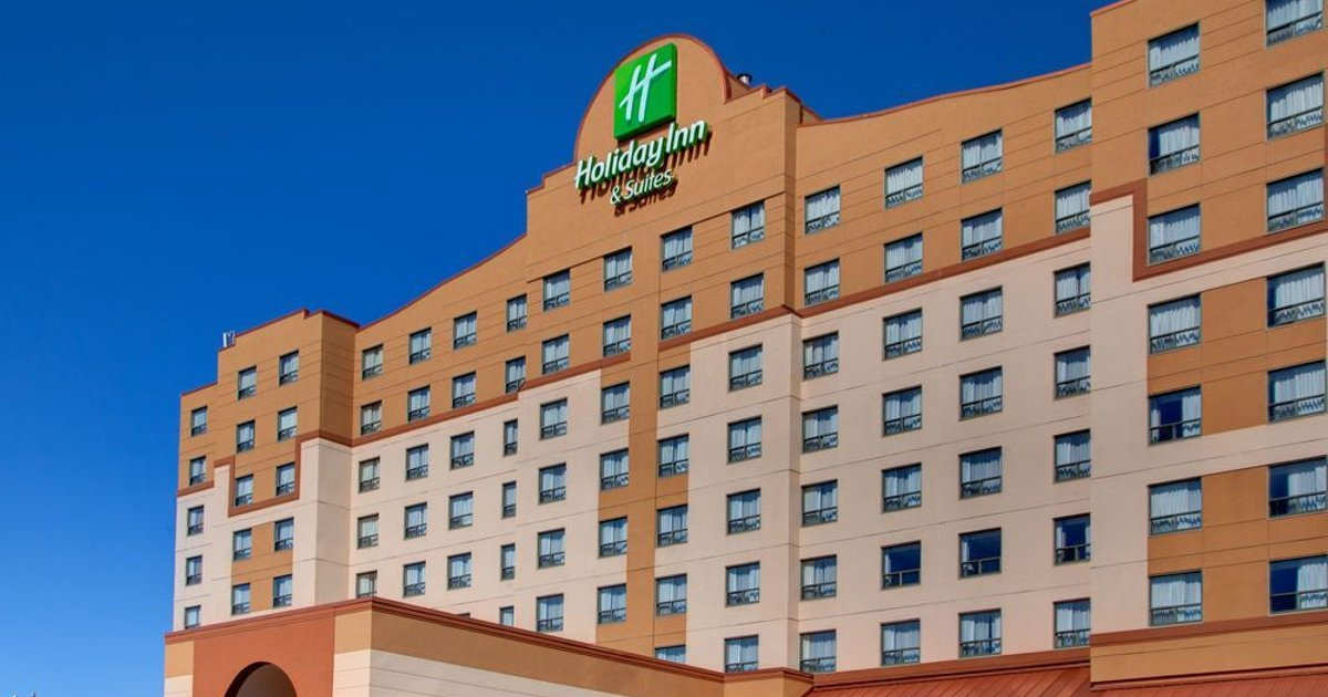 Holiday Inn & Suites Ottawa West - Kanata