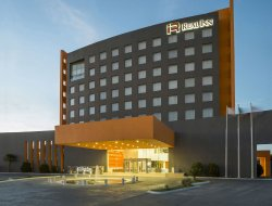 The most expensive Ciudad Juarez hotels