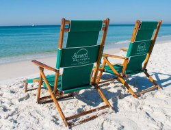 Destin hotels with restaurants