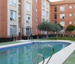 Sevilha: CityBreak no Apartamentos Vértice Bib Rambla desde 71€