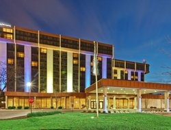 Top-10 hotels in the center of Rosemont
