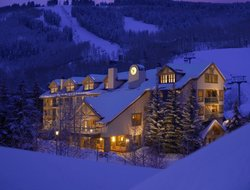 Top-3 romantic Beaver Creek hotels