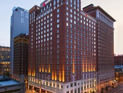 Top-10 hotels in the center of St. Louis