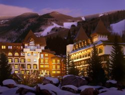 Business hotels in Vail