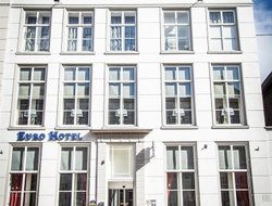 s-Hertogenbosch hotels with restaurants