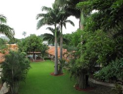 Tuxtla Gutierrez hotels with swimming pool