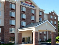 Pets-friendly hotels in Greensboro