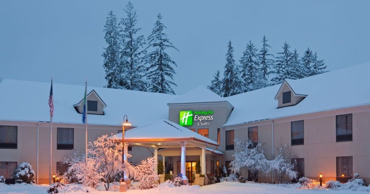 Holiday Inn Express Great Barrington