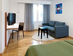 Gothenburg hotels for families with children
