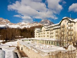 The most popular Cortina d'Ampezzo hotels