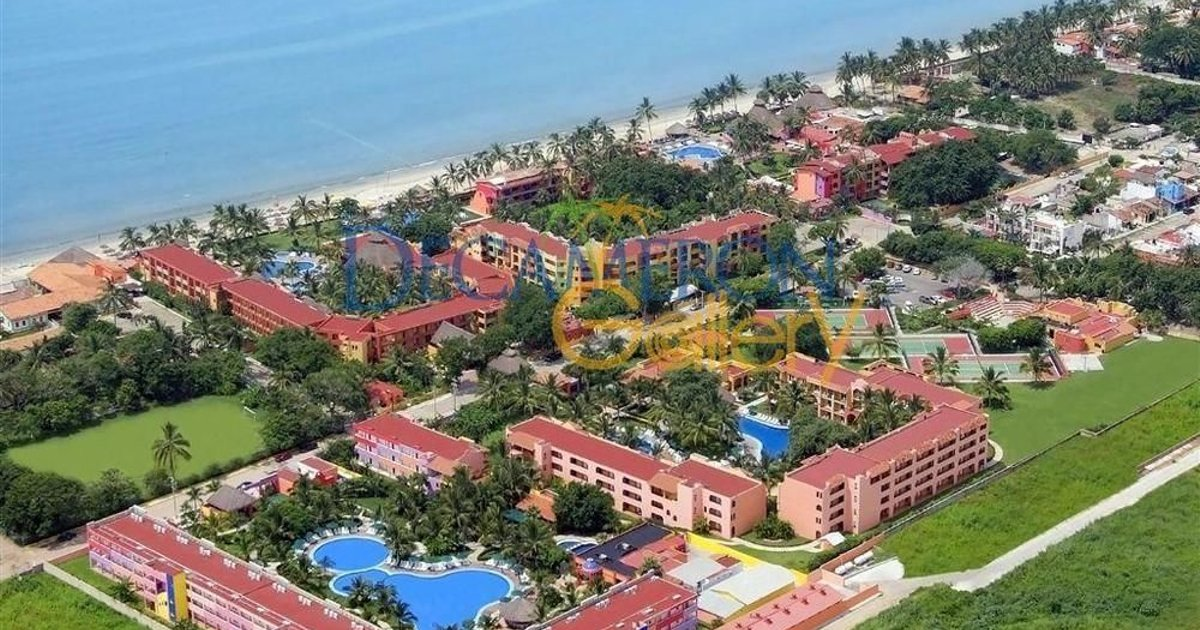 Royal Decameron Complex - All Inclusive