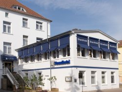 Ahlbeck hotels with restaurants