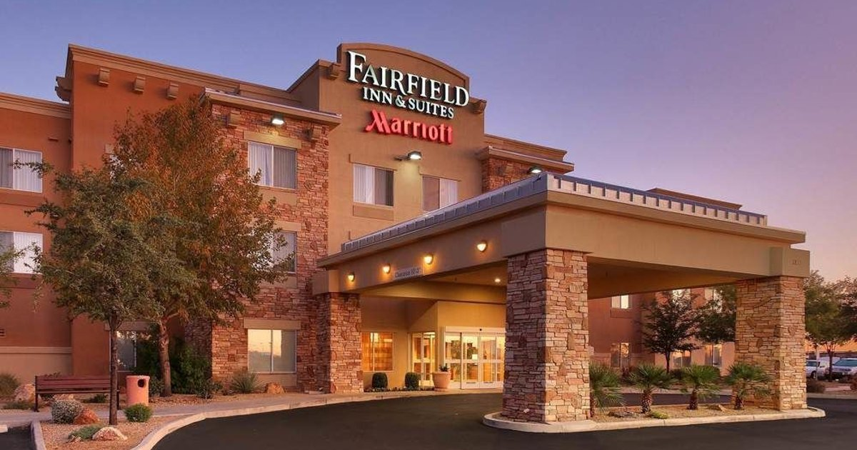 Fairfield Inn and Suites Sierra Vista