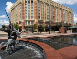 Business hotels in Sugar Land
