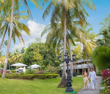 Sandals Halcyon St. Lucia - Luxury All Inclusive