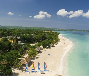 Beaches Negril Resort and Spa - Luxury All Inclusive