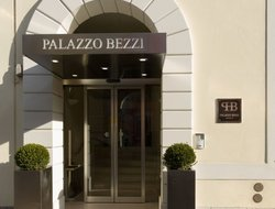The most expensive Ravenna hotels