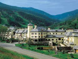 Beaver Creek hotels for families with children
