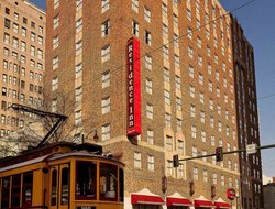 Top-10 hotels in the center of Memphis