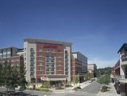 Business hotels in Redmond