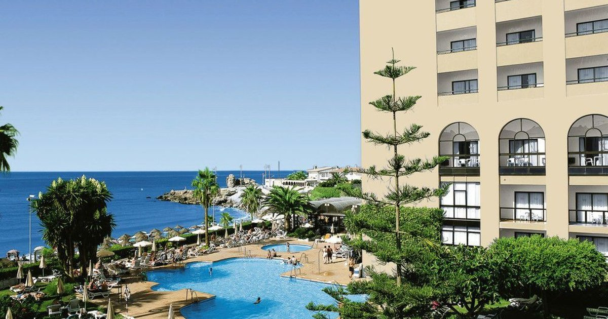 Riu Monica Hotel Nerja - Adults Only